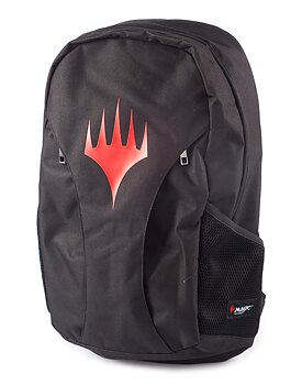 Magic the Gathering Backpack Planeswalker 3D EMBOIDERY