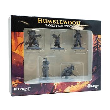 Humblewood RPG: Bandit Coalition