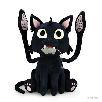 Dungeons & Dragons: Displacer Beast Phunny Plush
