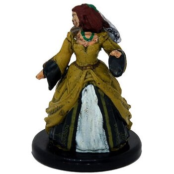 D&D Waterdeep Dragon Heist #036 Lady Ammalia Cassalanter (R)