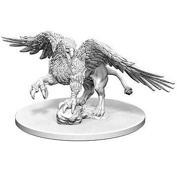D&D Nolzurs Marvelous Unpainted Miniatures: Griffon