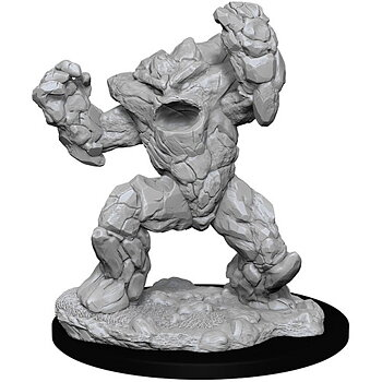 D&D Nolzurs Marvelous Unpainted Miniatures: Earth Elemental