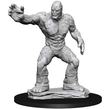 D&D Nolzurs Marvelous Unpainted Miniatures: Clay Golem