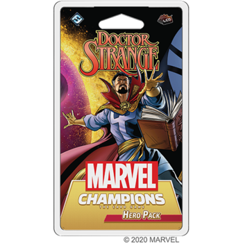 Marvel Champions: The Card Game - Doctor Strange (Exp.)
