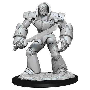 D&D Nolzurs Marvelous Miniatures: Iron Golem