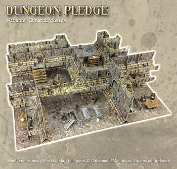 Battle Systems Fantasy Dungeon