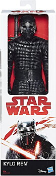 Star Wars - E8 Hero Series Figure - Kylo Ren 30 cm