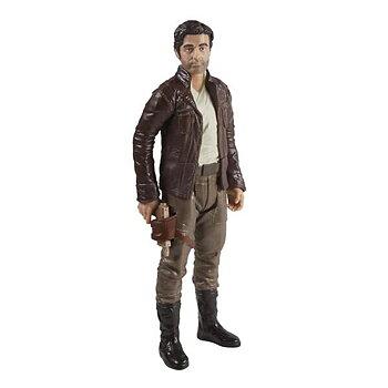 Star Wars - E8 Hero Series Figure - Captain Poe Dameron 30 cm
