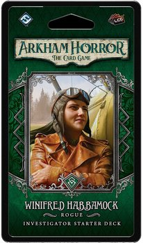 Arkham Horror: The Card Game - Winifred Habbamock Investigator Starter Deck (Exp.)