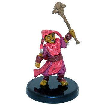 D&D Monster Menagerie 3 #015 Nilbog (U)