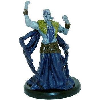 D&D Monster Menagerie 3 #012 Tridrone / Kraken Priest (C)