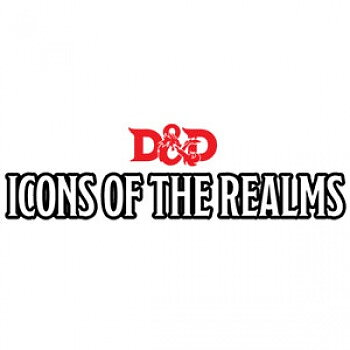 D&D Icons of the Realms Miniatures: Set 20 Starter Set 1