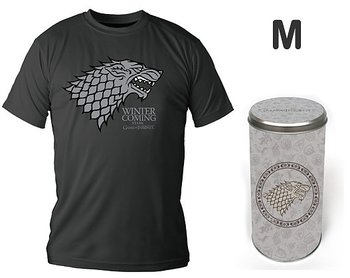 Game of Thrones T-shirt - Stark (Medium)