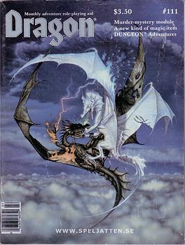 Dragon Nr 111