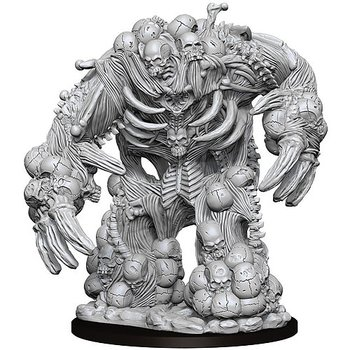 Pathfinder Battles Deep Cuts Minis: Bone Golem