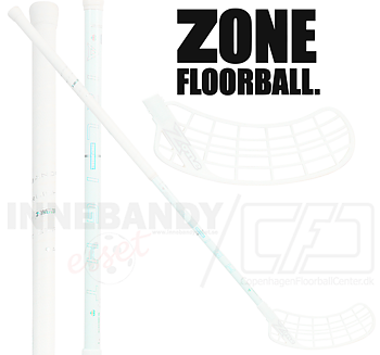 Zone Supreme Airlight 25 white/holographic