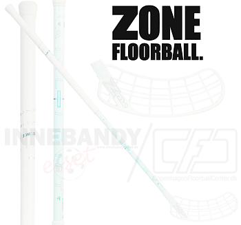 Zone Supreme Airlight 25 white/holographic