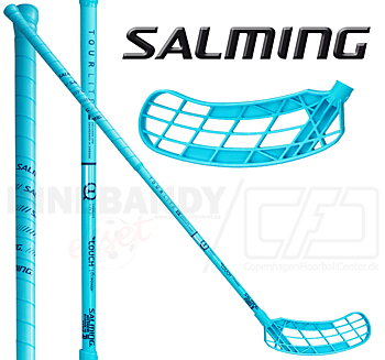 SALMING Q1 TourLite Touch 29