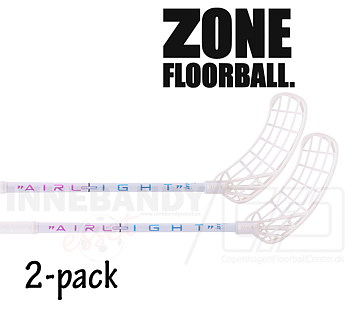 Zone Maker Airlight 26 white/rainbow 2-pack