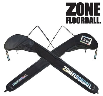 Zone Hologram Stickbag black