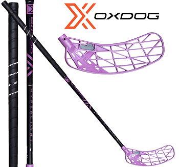 OXDOG Hyperlight HES 29 Frozen Pink