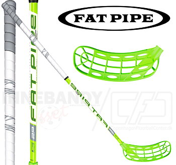 FAT PIPE G29 Jab