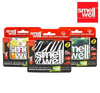 SmellWell - Luktdödare