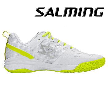 Salming Kobra 3 Shoe Women white/lime punch