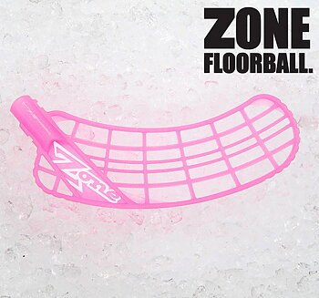 Zone Zuper blad Air Soft Feel - Ice Pink edt.