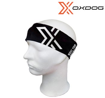 OXDOG Bright Headband black/white