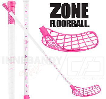 Zone Hyper Air UL 29 Fight Cancer 4 edt.