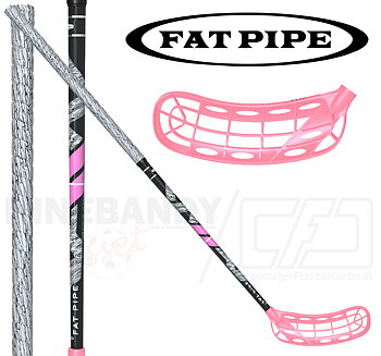 FAT PIPE Raw Concept 29 Jab