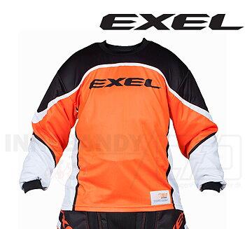 Exel Solid100 Goalie Jersey
