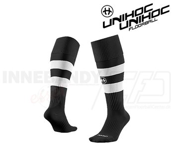 Unihoc Sock Control - Black