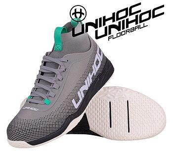 Unihoc U5 Pro MidCut Men grey (Beställningsvara)