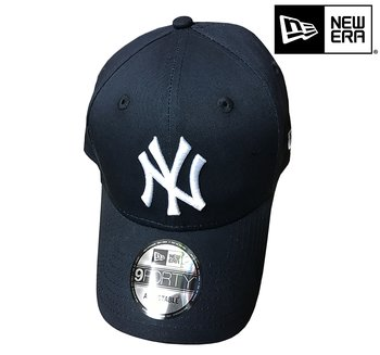 New Era New York Yankees 9forty MLB basic navy white