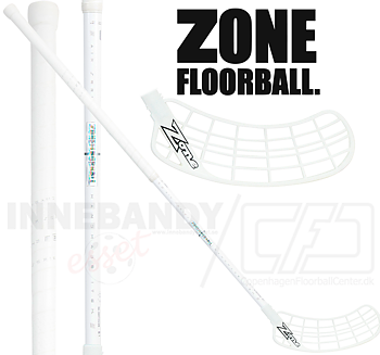 Zone Supreme Air Superlight 27 white/hologram