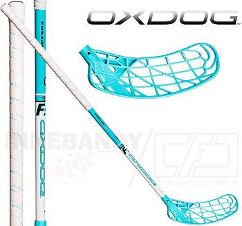 OXDOG Fusion 32 Tiff Blue