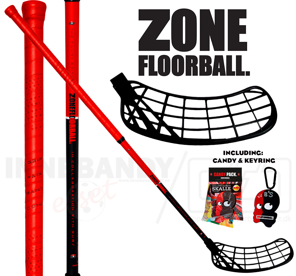 Zone BUBS Edition | Innebandy24.se