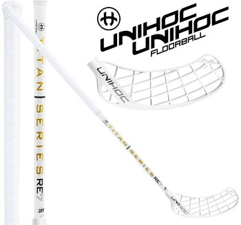 UNIHOC Player+ Titan Superskin PRO 26 RE7 edt.
