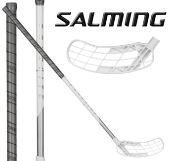 SALMING Q1 TourLite 27 grey/white