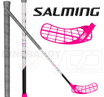 SALMING Hawk Tourlite Aero 29 grey/magenta