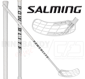 SALMING Q1 Powerlite Aero 27 white/black