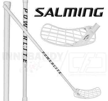 SALMING Hawk Powerlite Aero 25 black/white