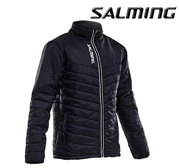 Salming League Jacket Men - Black