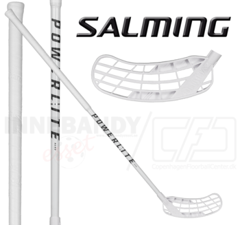 SALMING Raven Powerlite Aero 29 white/black