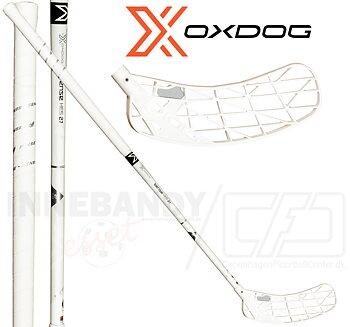OXDOG Sense HES 27 White