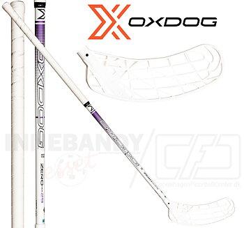 OXDOG Zero HES 29 Ultra Violet