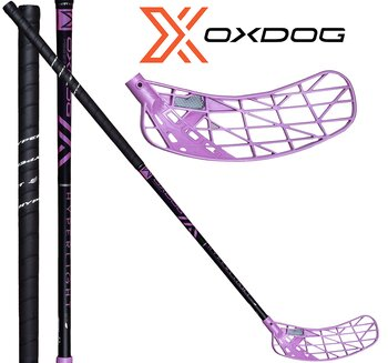 OXDOG Hyperlight HES 27 Frozen Pink