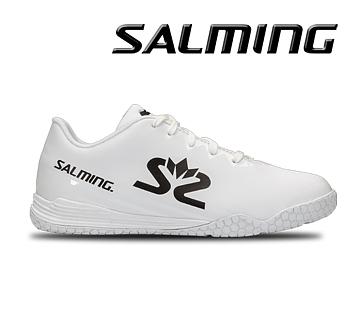 SALMING KOBRA 48 48.5 NEU 160€ handball hallenschuhe hawk eagle ninetyone viper